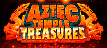 <div>Temple of Treasure is an Aztec-themed slot that comes with an array of features. It's built using the Megaways concept and cascading symbols, where each reel can reveal up to 7 symbols and each spin can have up to 117,649 ways to win. <br/>