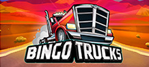 A new attraction from Zitro just arrived on 77bingo! A totally innovative scenario, which will surprise any Bingo lovers. It is classic with its four 15-number cards but modern with incredible graphics and animations. Join in this racetrack and drive big trucks in crazy races. Feel the emotion of maneuvering this incredible machine with 10 extra balls.<br/>