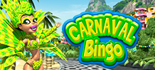 <div>The most anticipated carnival in the world has arrived.</div>