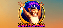 <div>How skillful for the dance are you? The samba safari party will keep you up all night! This festive game features 9 winning lines that can be played from both sides. To spice things up you have the chance to win up to 16 times the value of your bet! <br/>